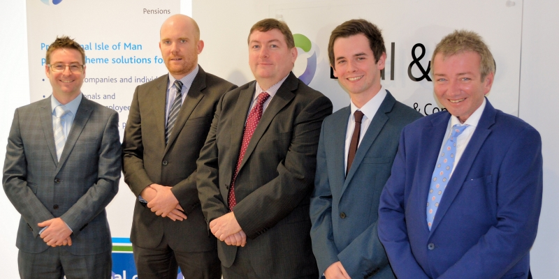Boal & Co Strengthens with Three New Appointments to Professional Team