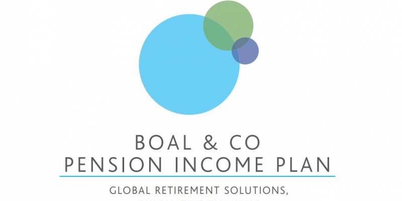 Boal & Co announce first of its kind Pension Solution