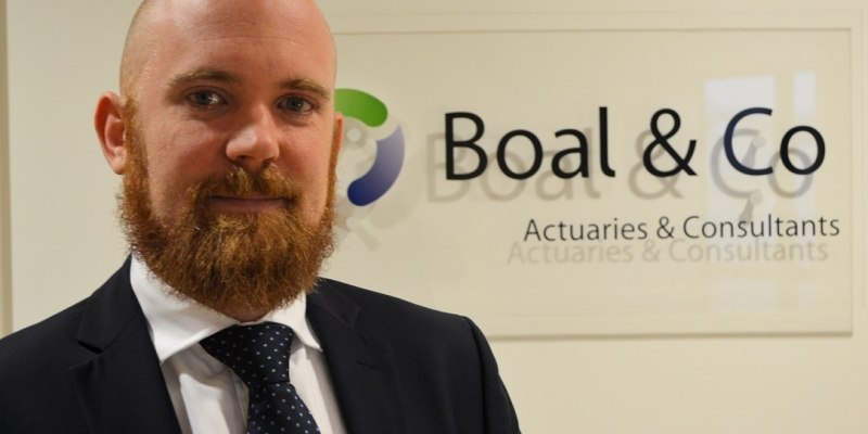 Boal & Co appoints Danny Winrow as Director