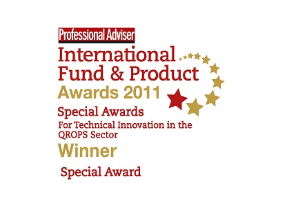 Boal & Co Achieves Special Award At International Fund & Product Awards 2011